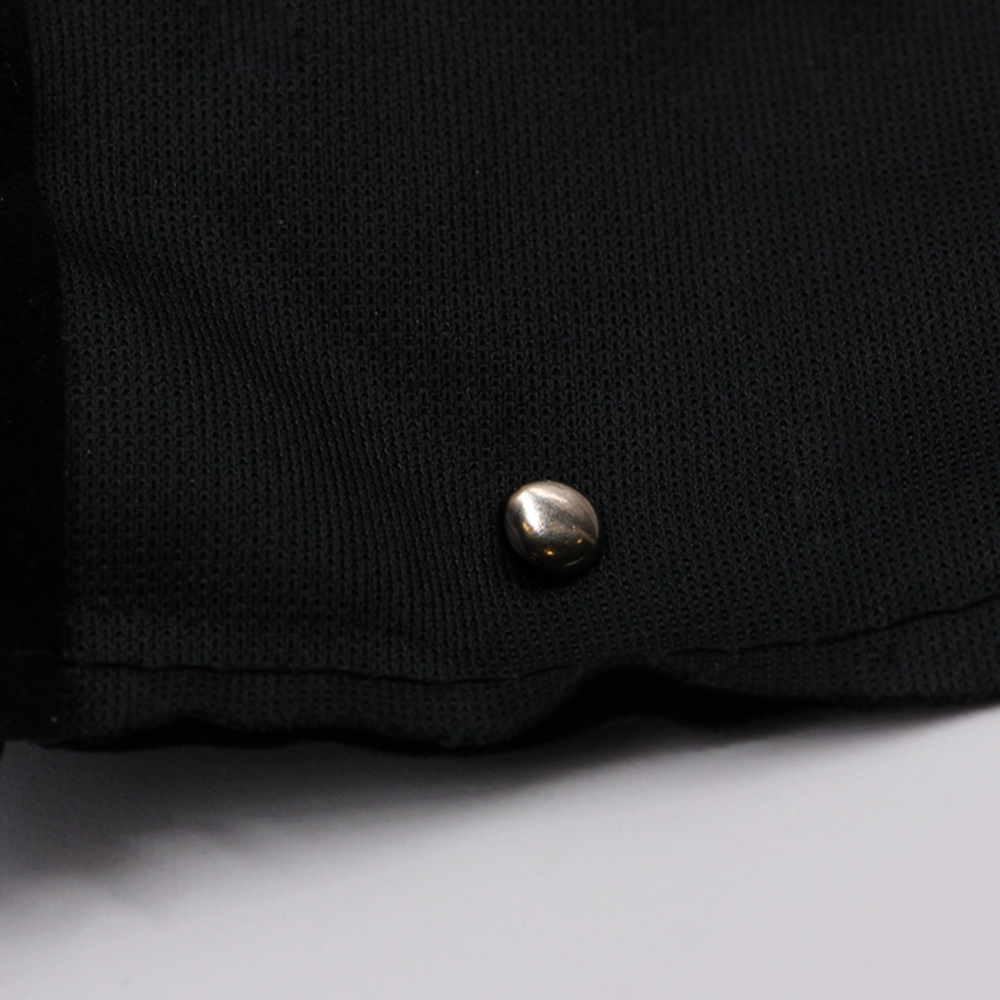 Pyramid Metal Studs with Button
