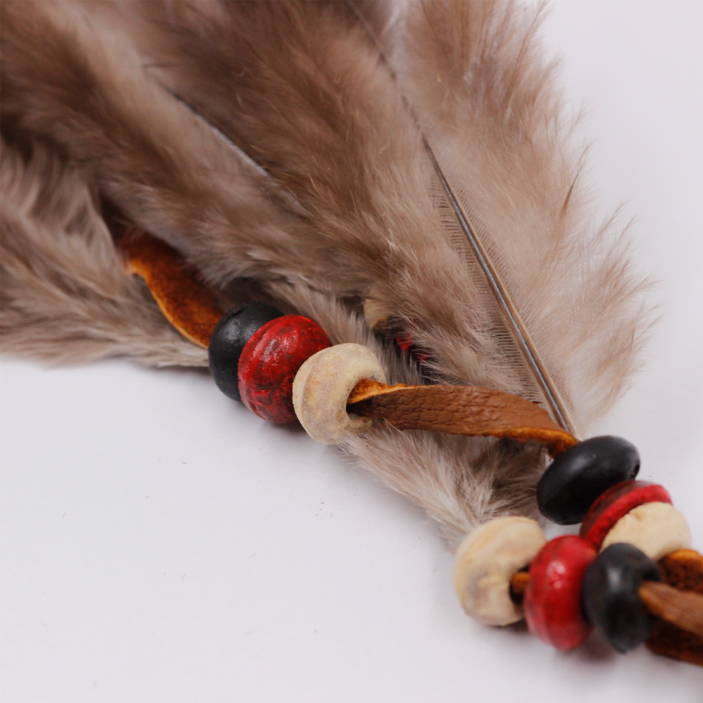 DreamCatcher Feather  Pendant