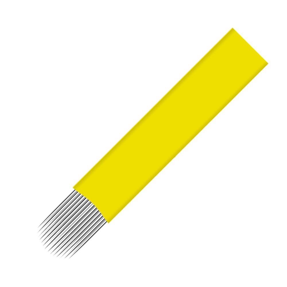 DOUBLE U Microblading Needle