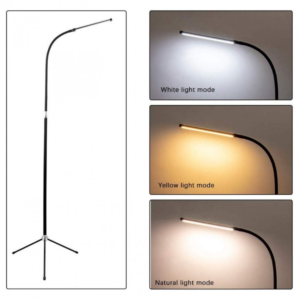 LED SMART FLOOR LAMP