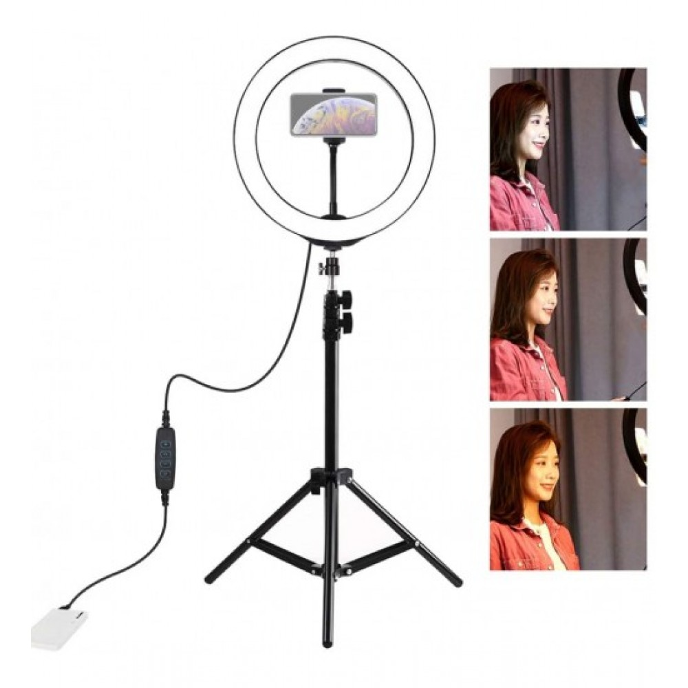 Ring Photographic Lights Led Fill Lamp with selfie phone