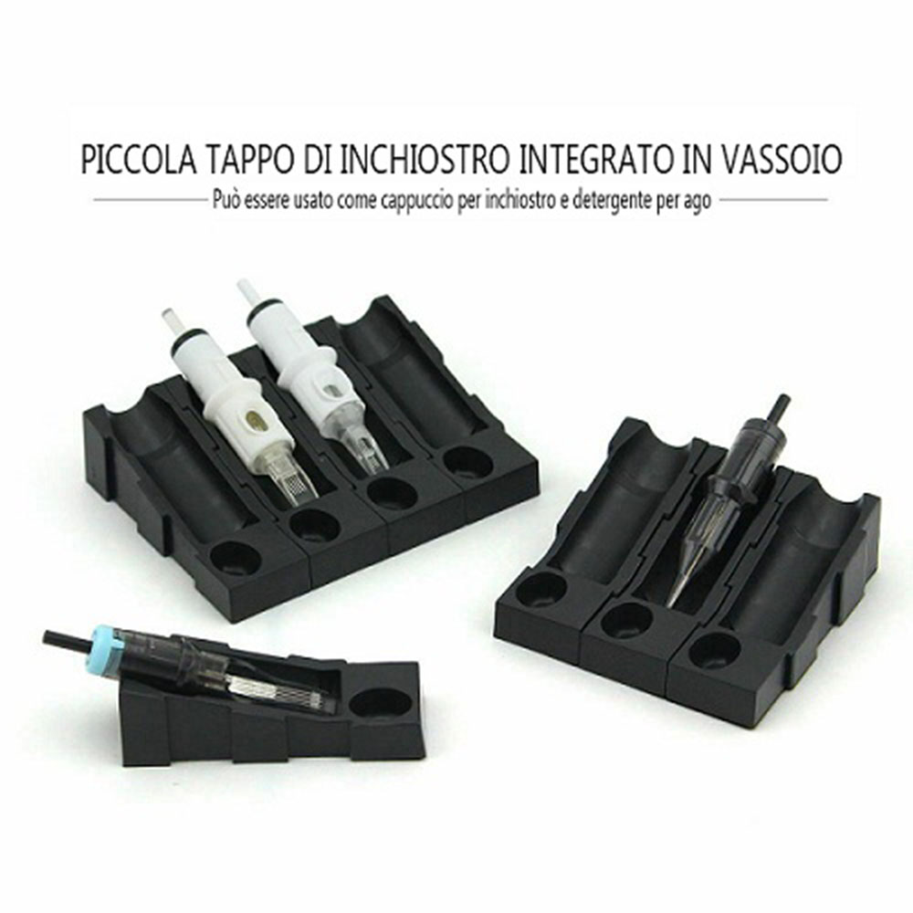 Tattoo Cartridge Holder - Cartridge Holder