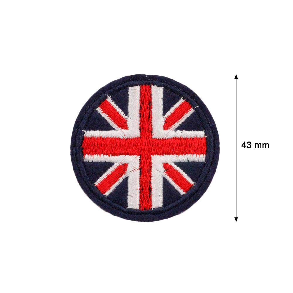 Patch Union Flag