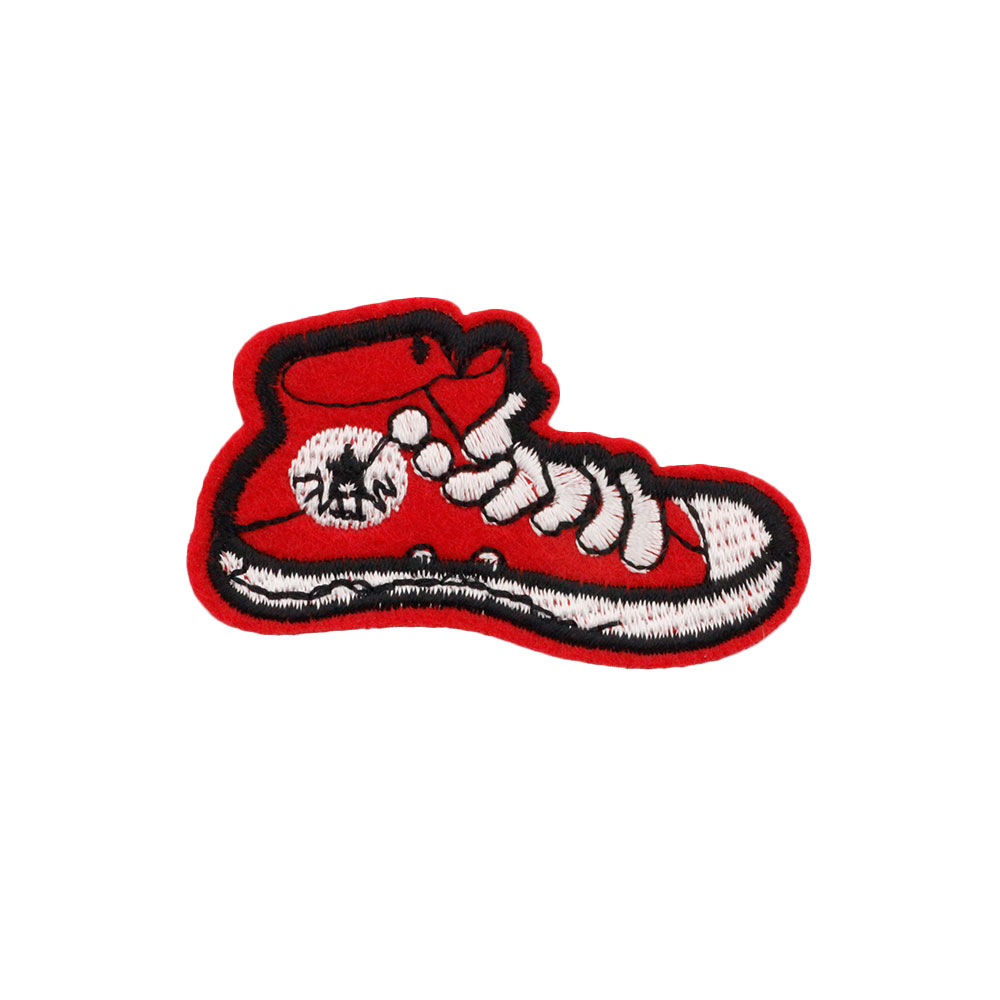 Patch Convers Shoes