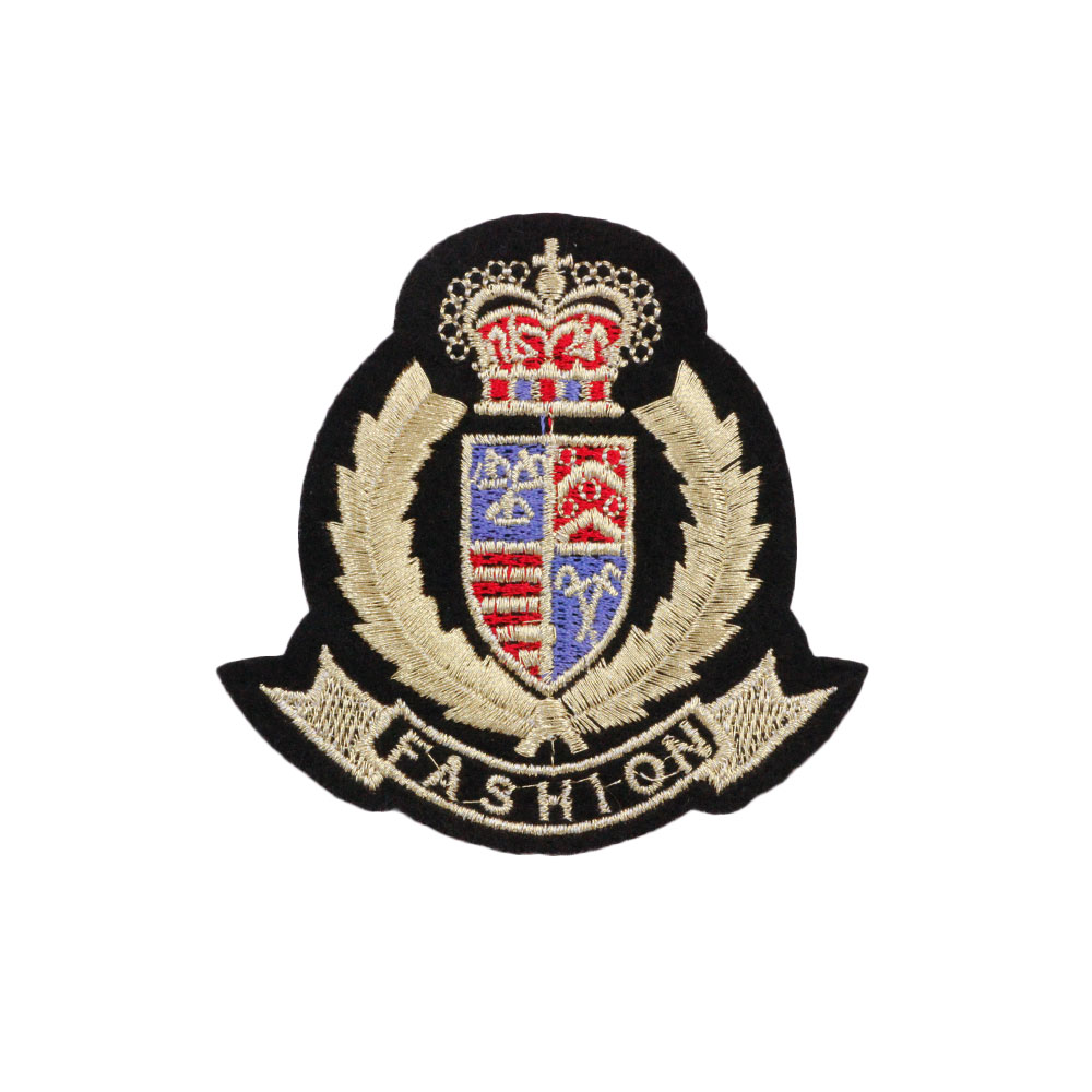 Patch Badge