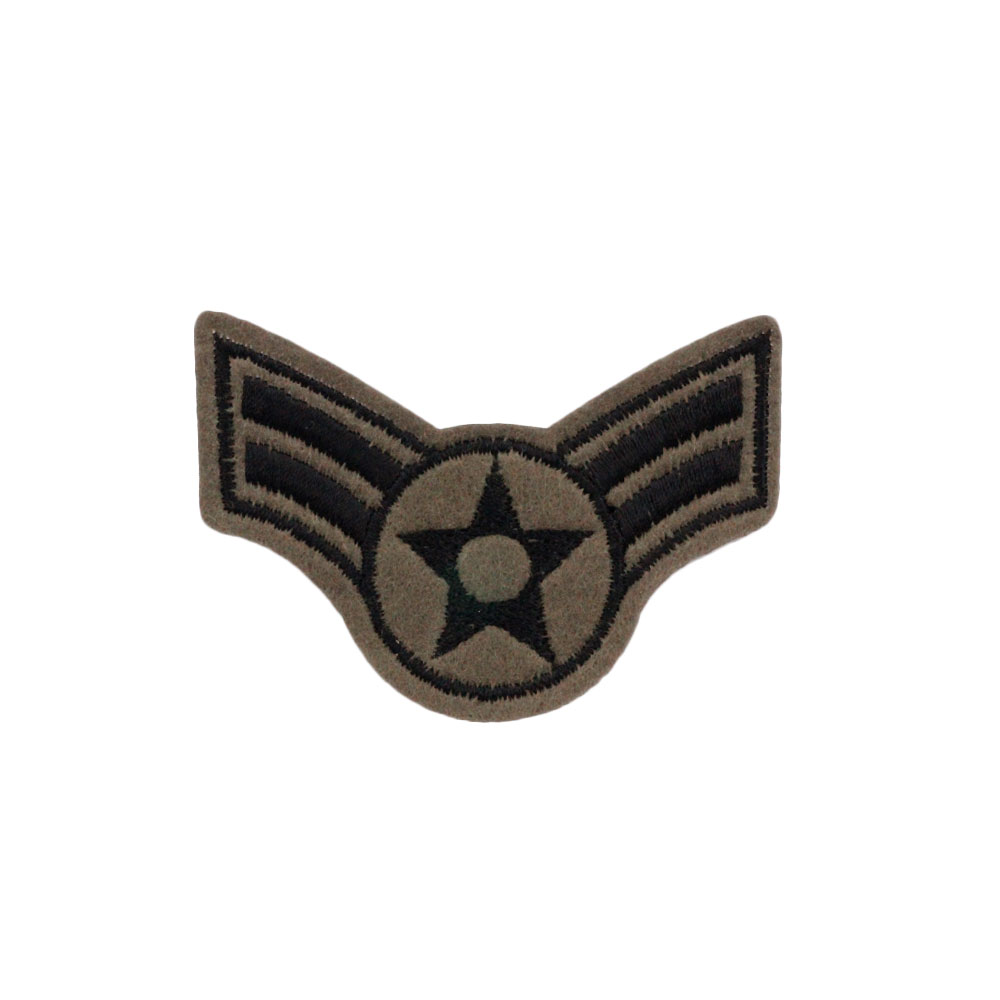 Patch Soldier Badge