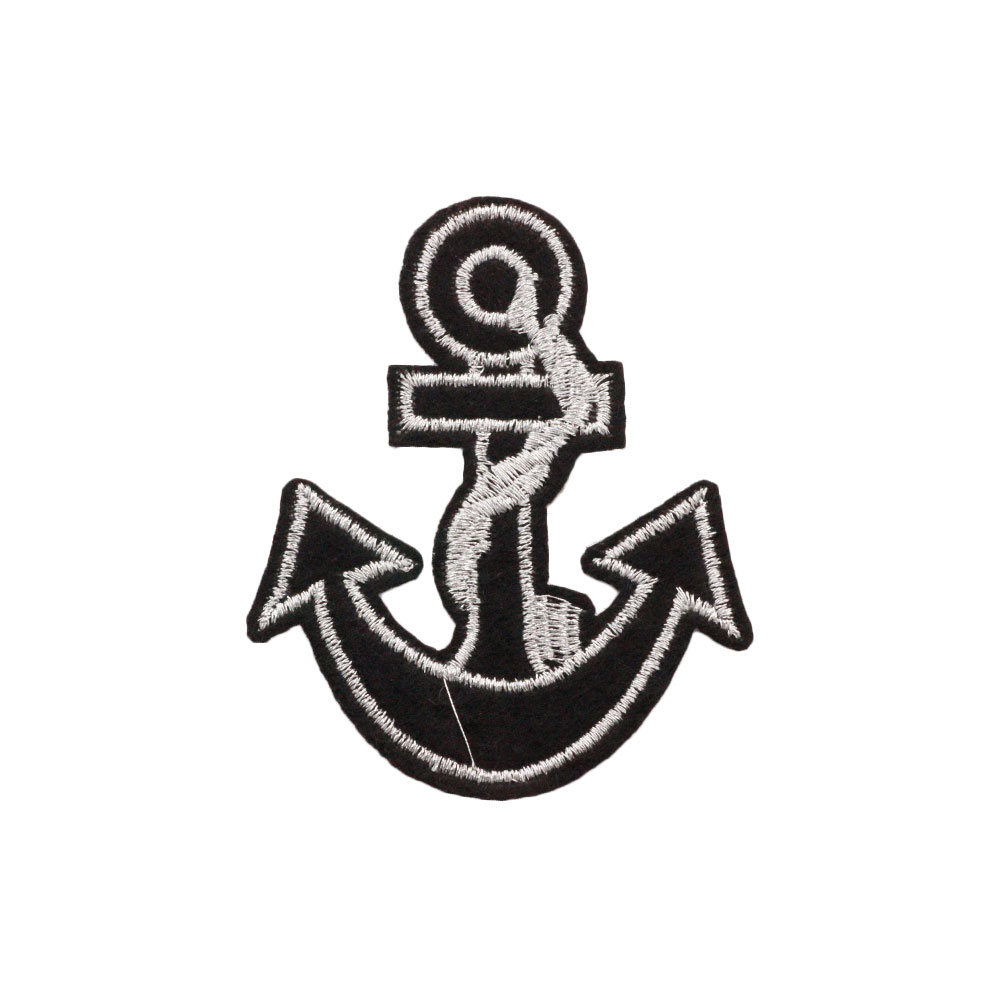 Patch  Anchor