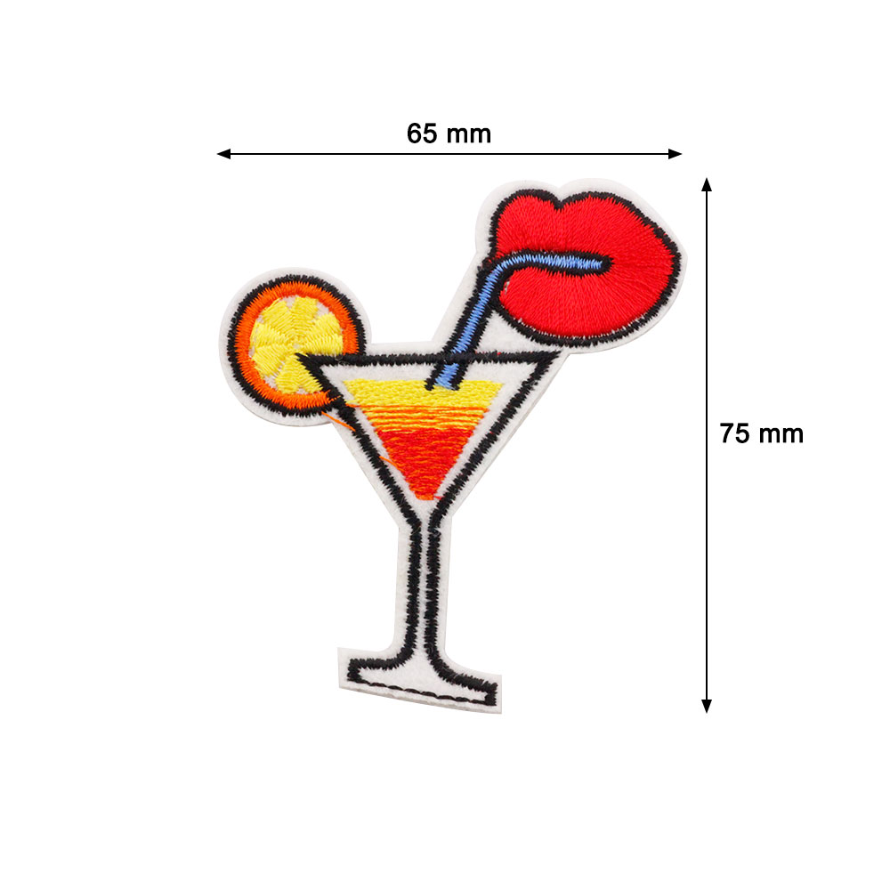 Patch Cocktail