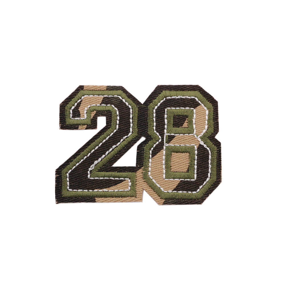 Patch Number 28