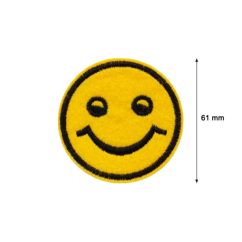 Patch Emoji