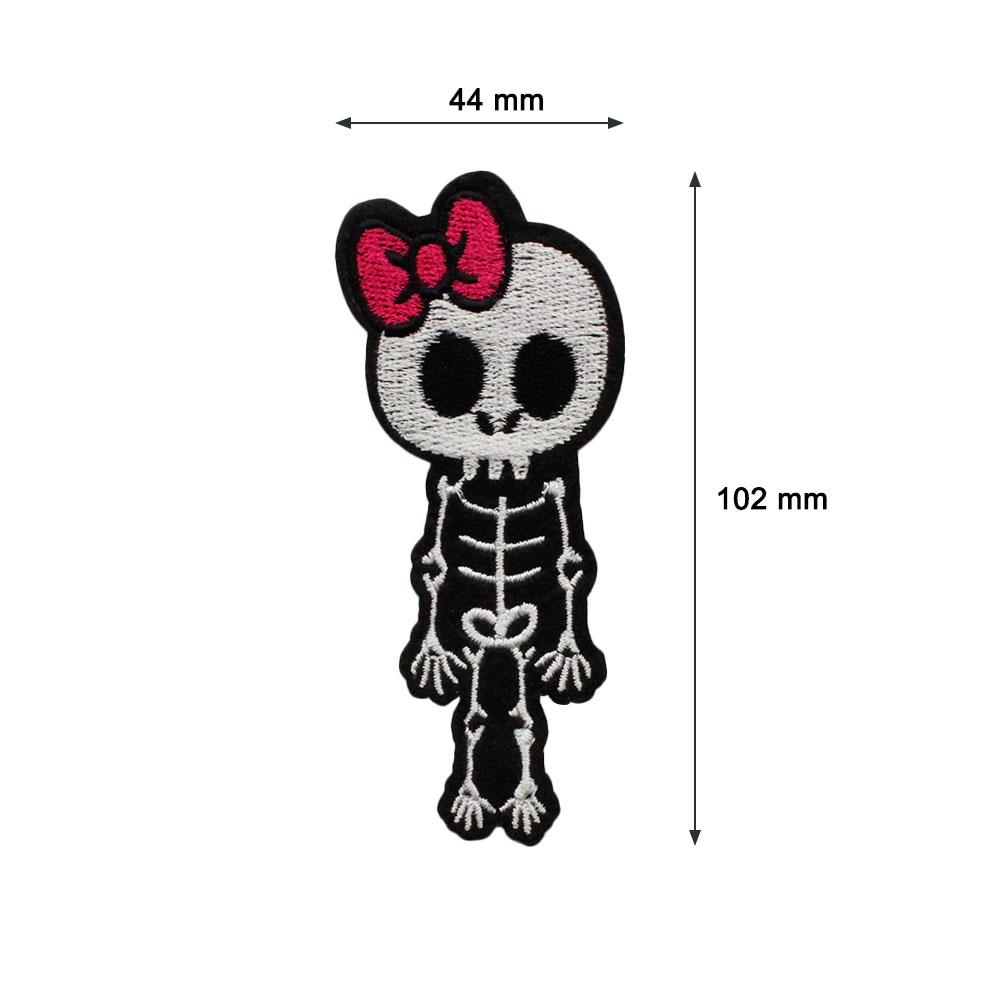 Patch  Skeleton