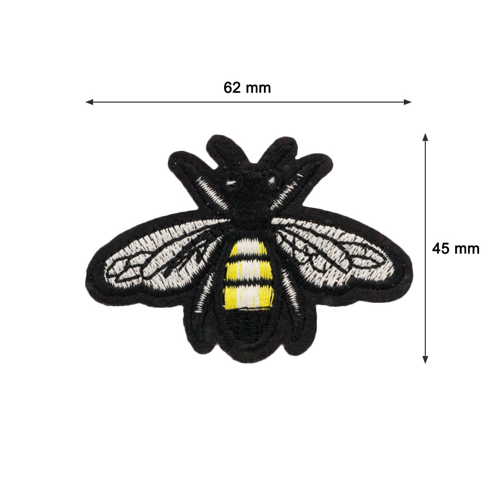 Patch  Bee