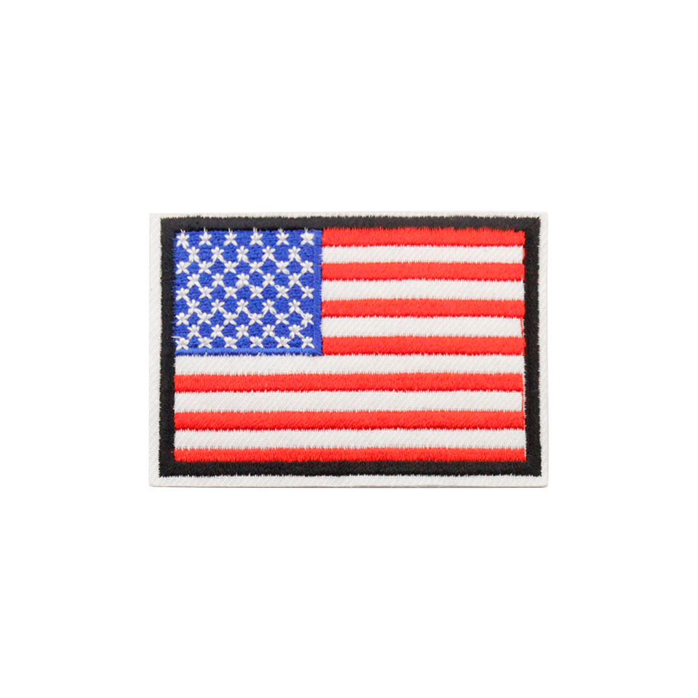 Patch  Stars and Stripes