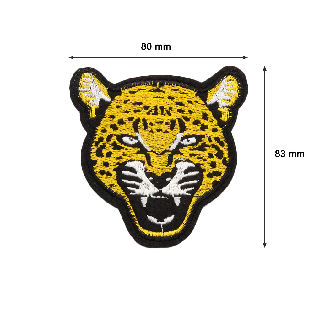 Patch   Leopard