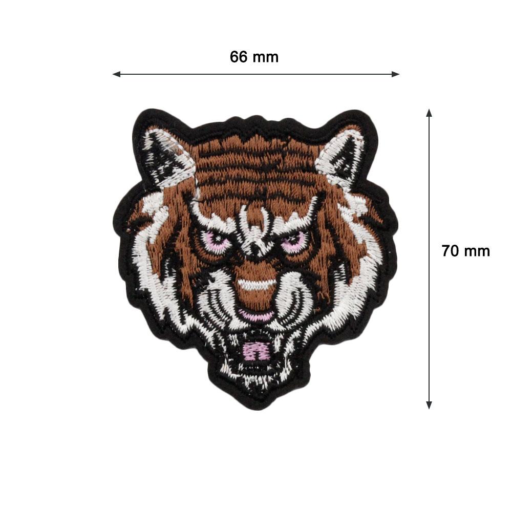 Patch  Tiger
