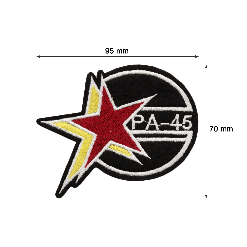 Patch  Star Badge
