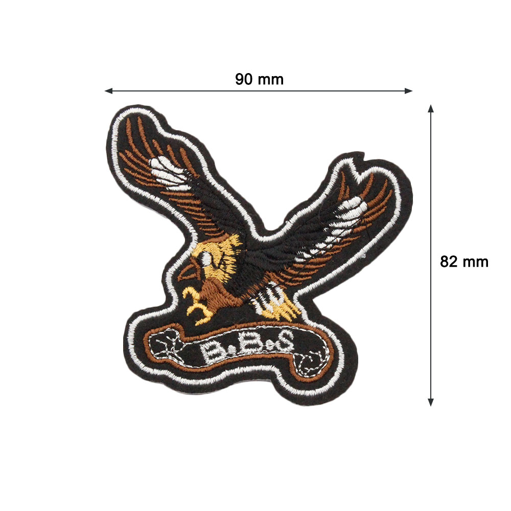 Patch  Eagle