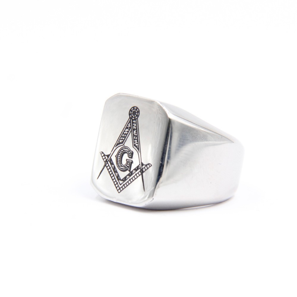 Ring  Freemasonry AG