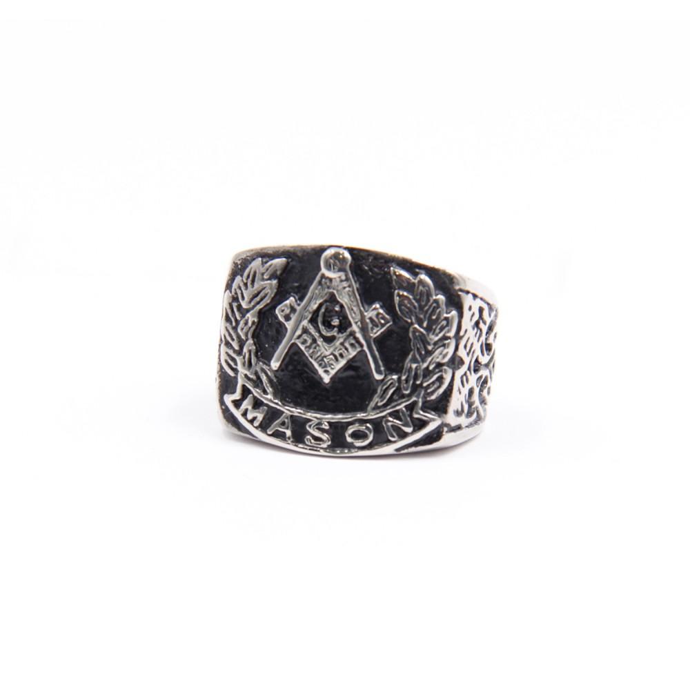 Ring  Freemasonry