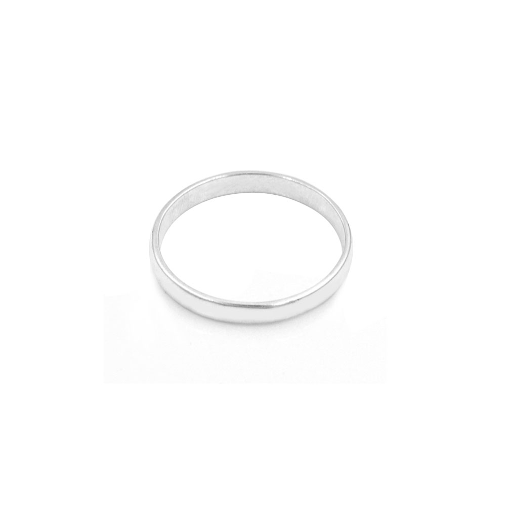 Silver Ring Classic