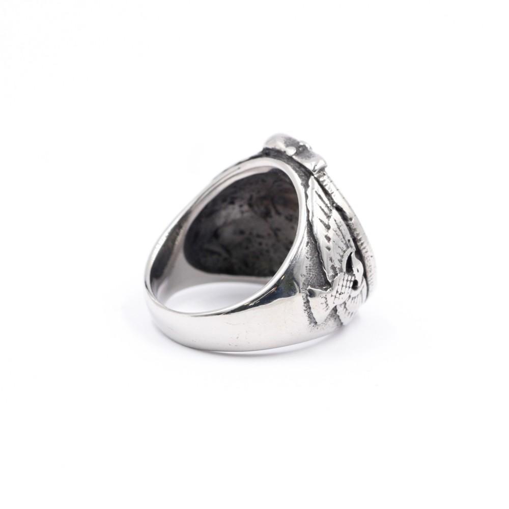 Ring Hexagram