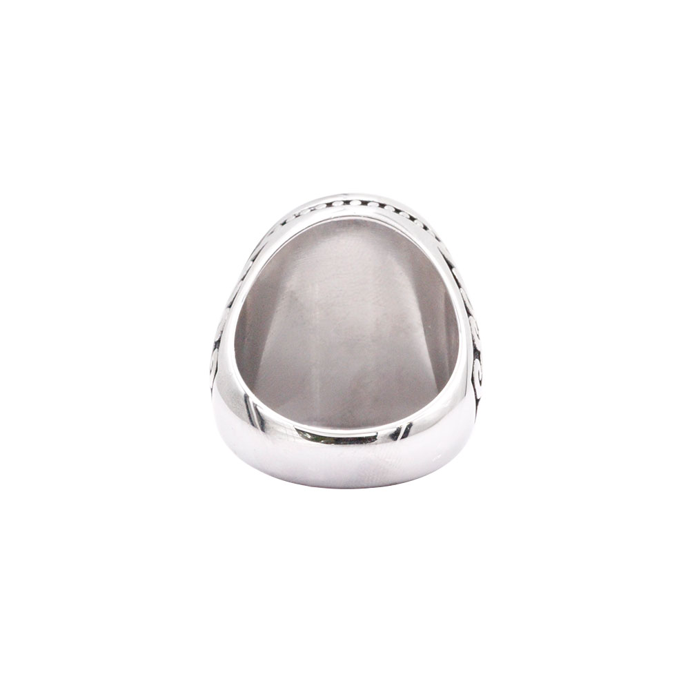 Ring Viking Symbol Man