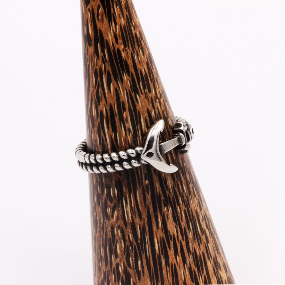 Ring Anchor Rope