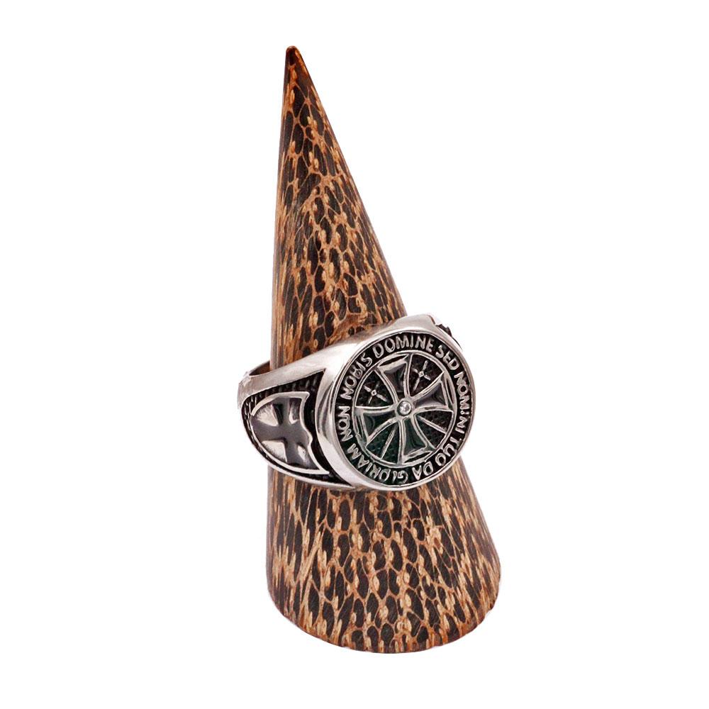 Ring Celtic Cross