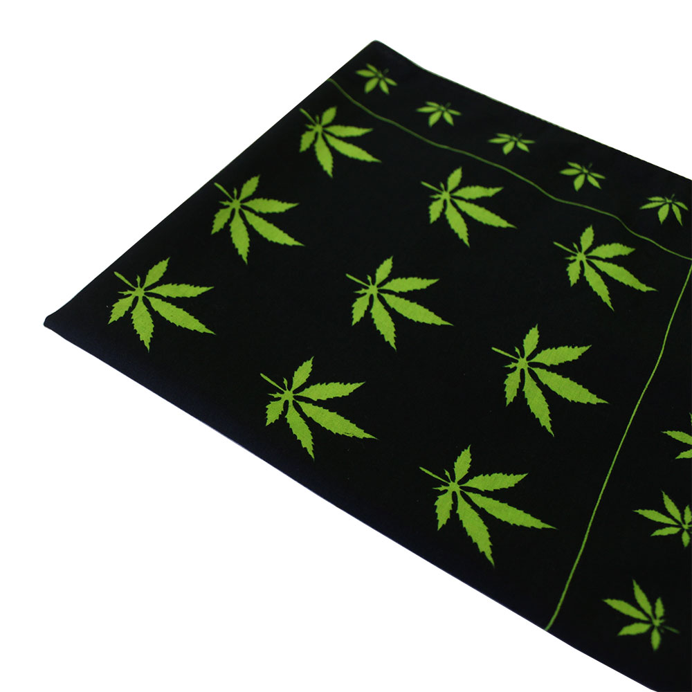 Square Bandana Plants