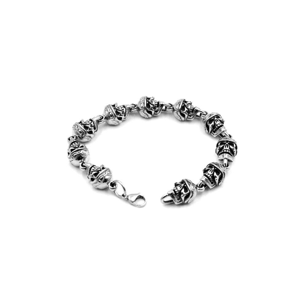 Bracelet Skulls