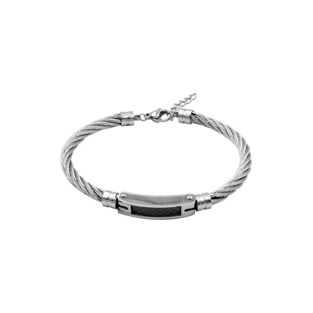 Bracelet classic Steel