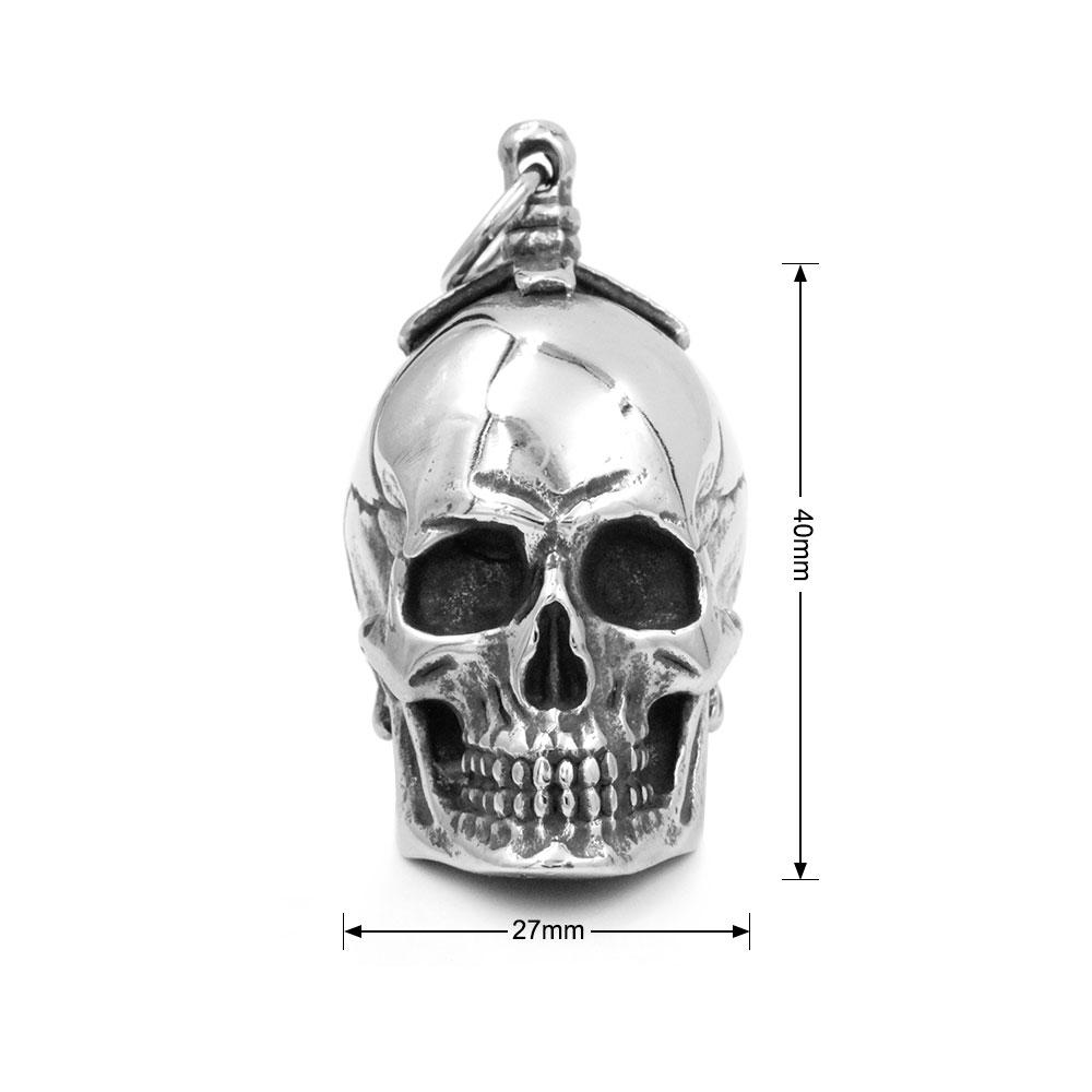 Pendant of Skull