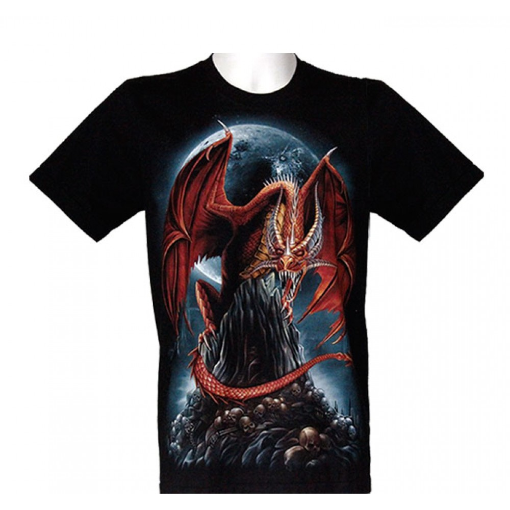 T-shirt Fantasy Dragon