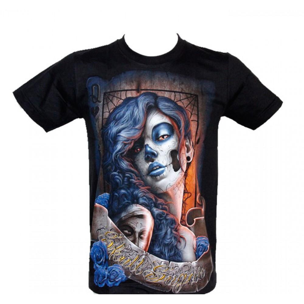 T-shirt Jolly Woman