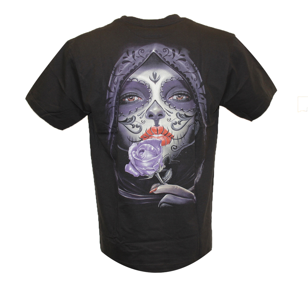 T-shirt F-HD Witch Woman