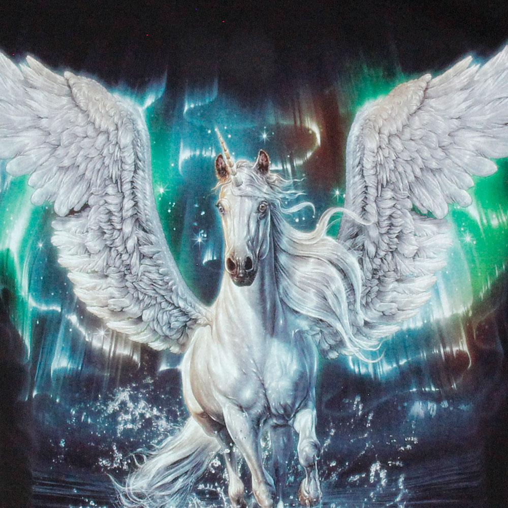 T-shirt HD Pegasus