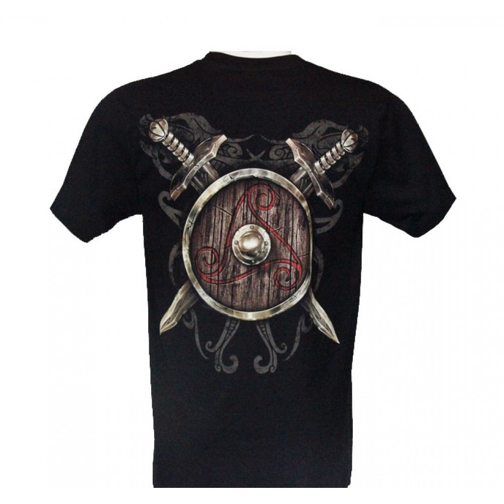 T-Shirt HD Viking