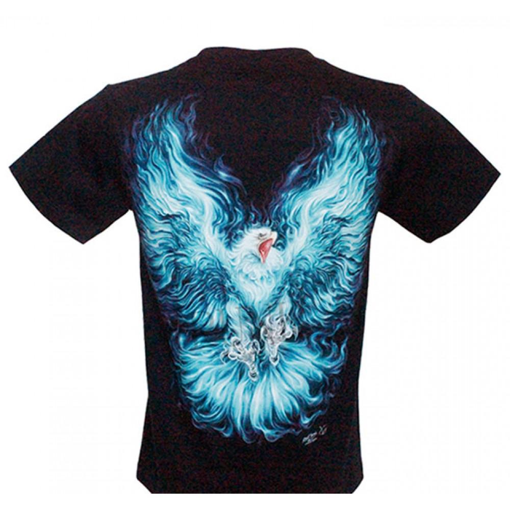 T-shirt HD Eagle