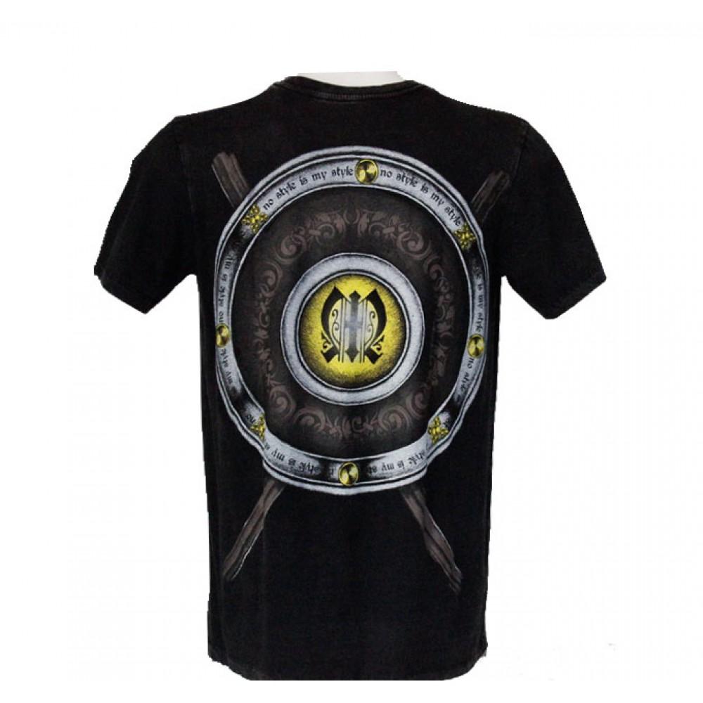 T-shirt Minute Mirth