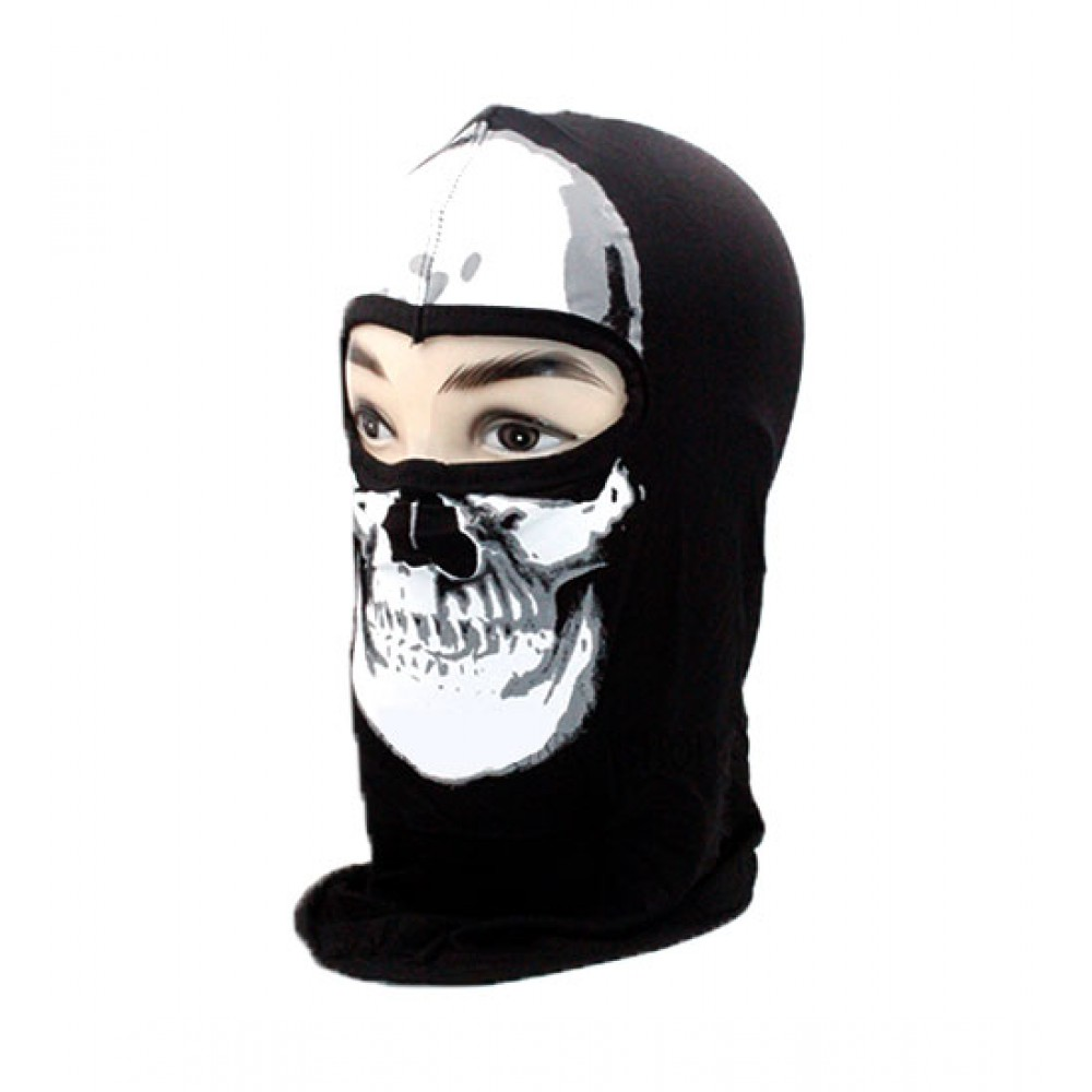 Face Mask for Motorcyclist