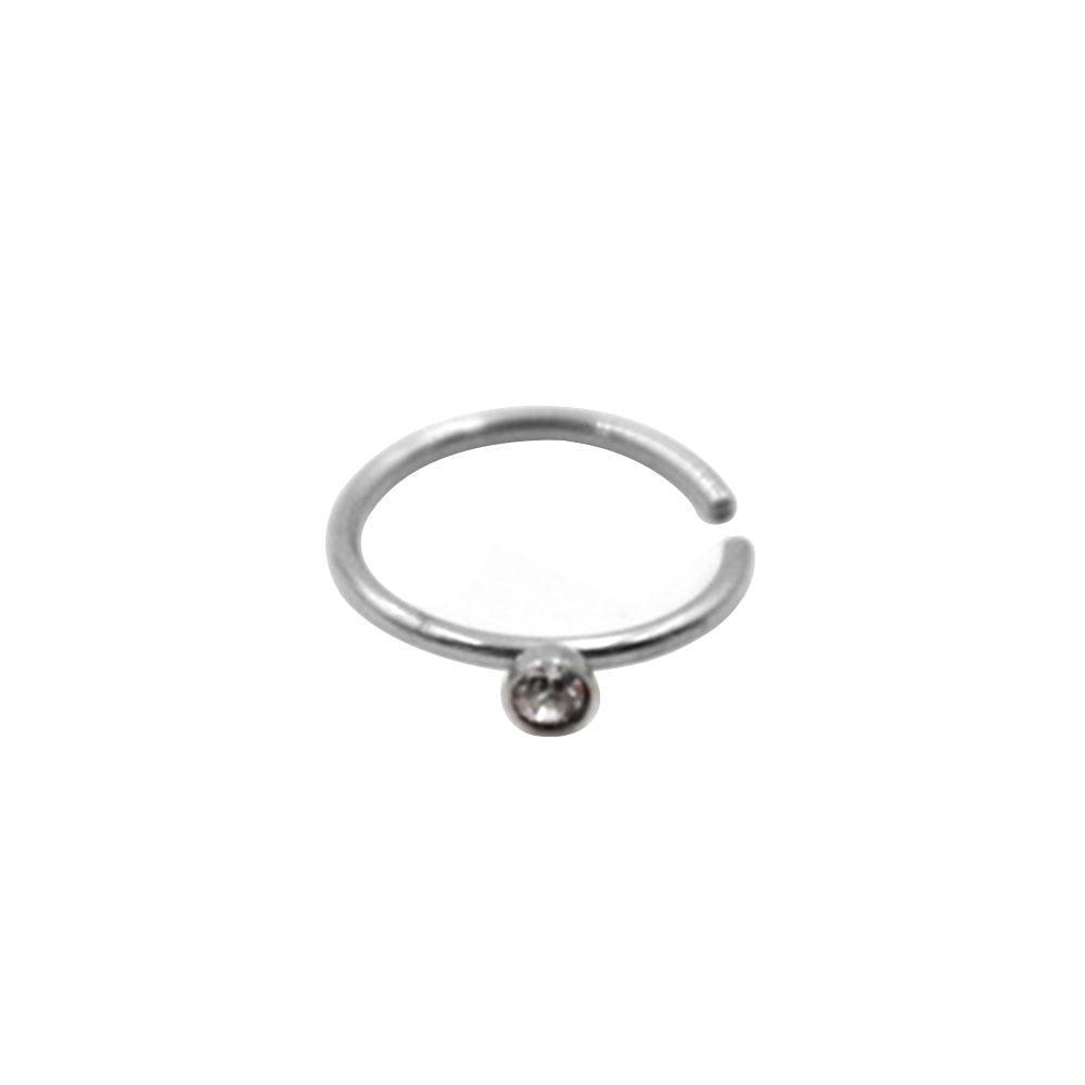 Nose Ring Crystal