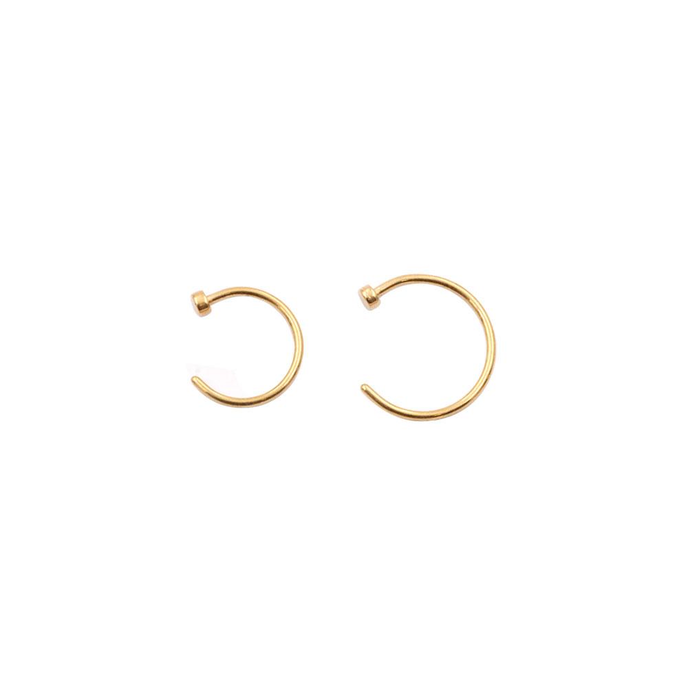 Nose Ring Basic
