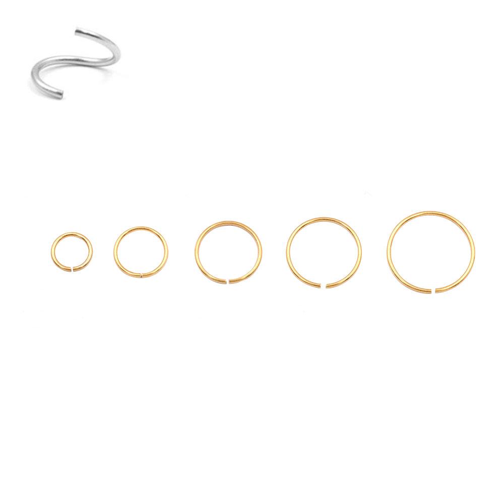 Septum Ring Basic