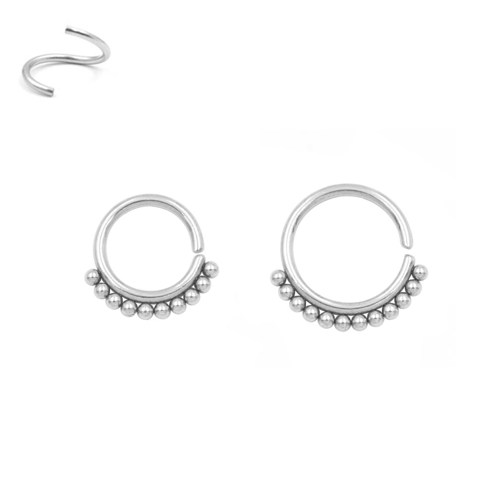 Septum Ring