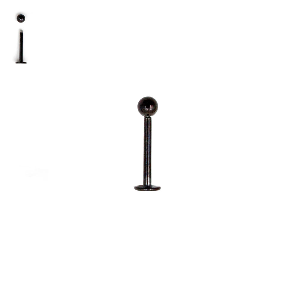 Labret Basic Black