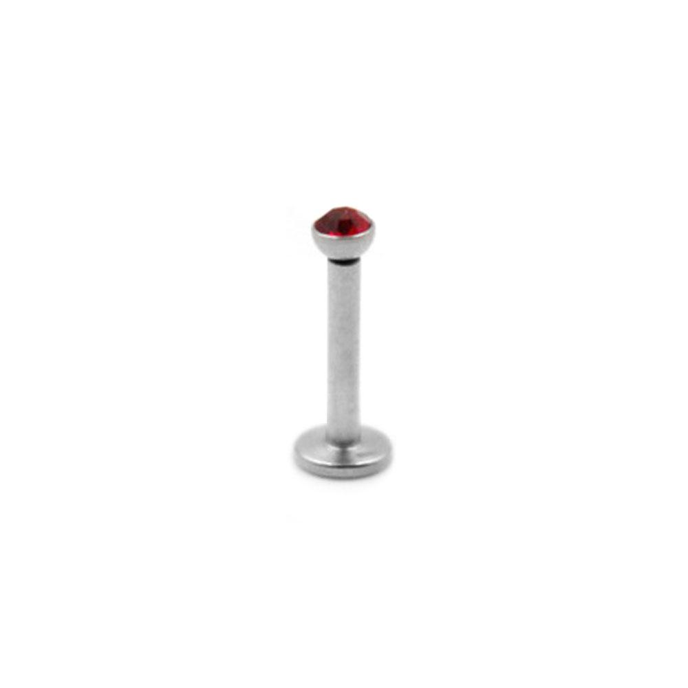 Labret Diamond 2,5 MM