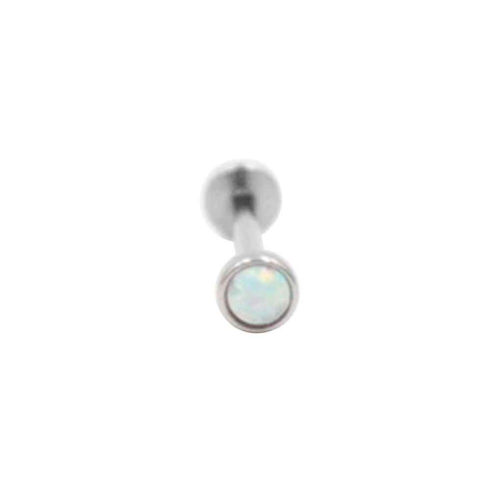 Labret Opal Ball