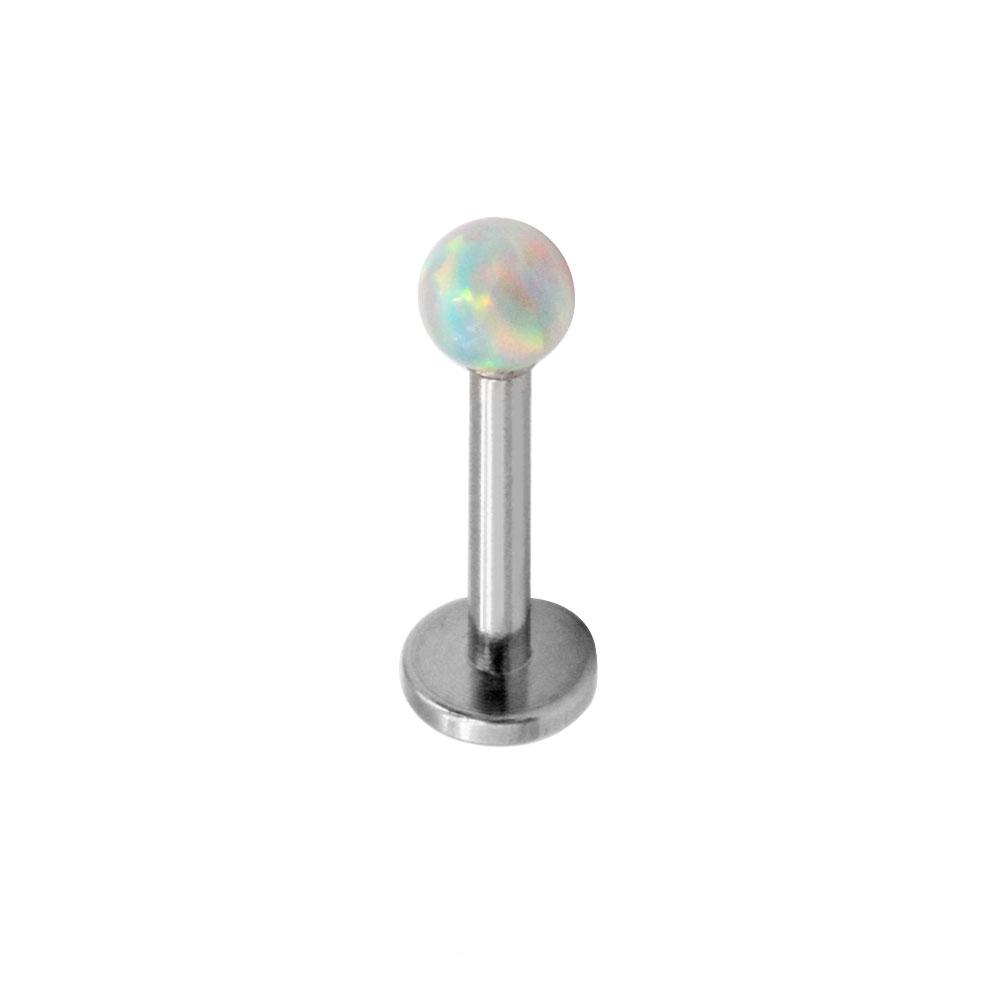 Labret Opal