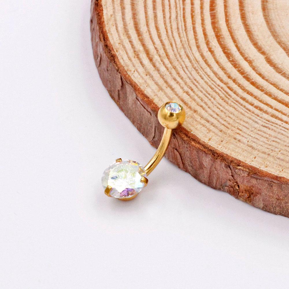 Banana Crystal (Gold)