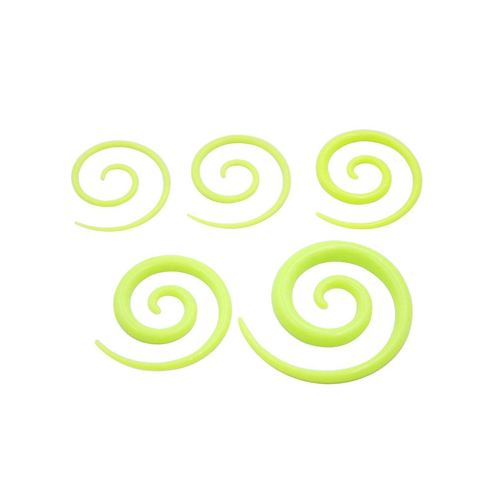 Spiral Monochrome